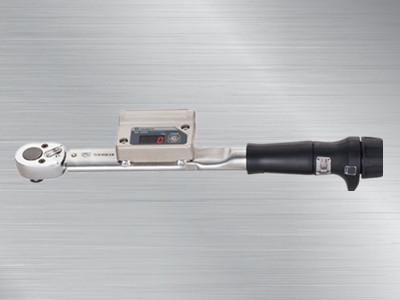 东日数字式角度组件扭力扳手DWQL100N