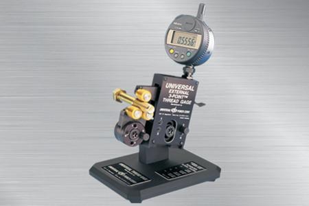 美国环球UNIVERSAL外螺纹检测仪
