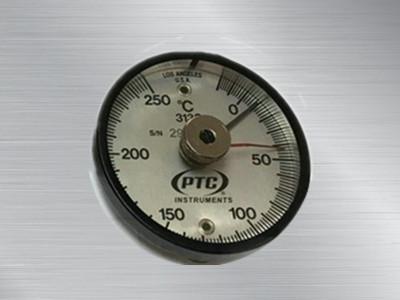 美国PTC表面温度计313CL