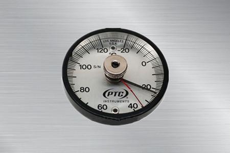 美国PTC磁性表面温度计312CL