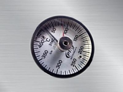 美国PTC磁性表面温度计314CL