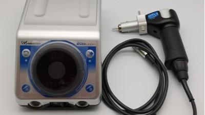 日本NAKANISHI电动打磨机EV410-230有哪些特点?