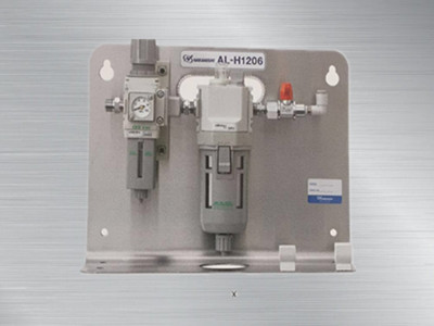 NSK空气过滤器AL-H1206
