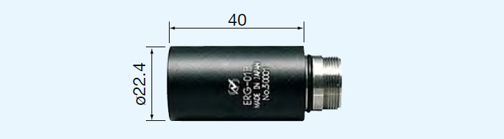 NSK减速器ERG-01B