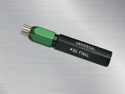 环球防篡改强力星型FINAL检查规1295-05