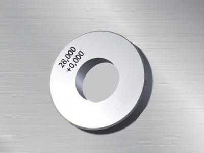 塞规式测量系统环规DIN2250-C