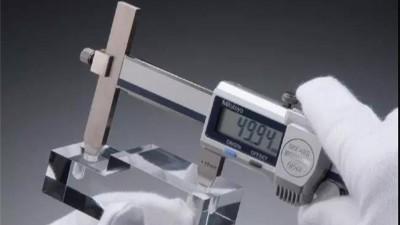 日本三丰尖爪卡尺帮你解决测量不规则狭窄部位的尺寸难的问题