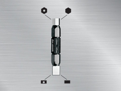 环球内六角螺帽GO-No-Go塞规9076-0.7