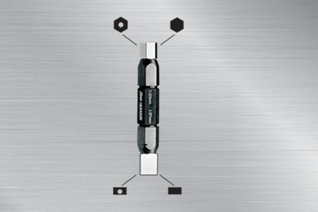 美国环球内六角螺帽GO-No-Go塞规9076-0.7