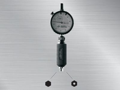 美国环球内六角螺帽深度规9040-0.7