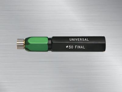 美国环球FINAL检查规1185
