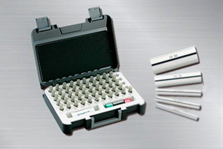 日本SK钢制针规AA系列
