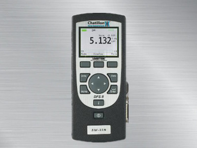 美国查狄伦数字测力计DFS2-R-250G