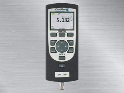 DFS2-010美国Chatillon数显测力计