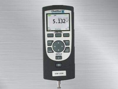 美国查狄伦数显测力计DFS2-050缩