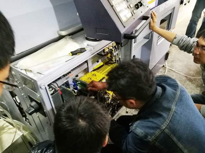松本机电技术服务
