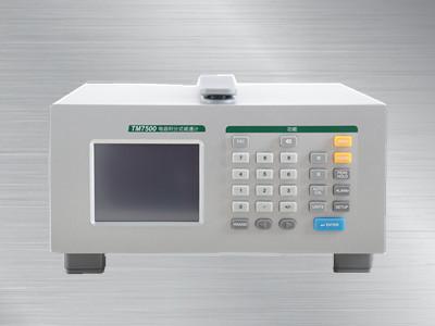TM7500电容积分式磁通计