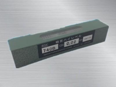 日本RSK小型条式水平仪740B