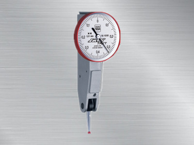 瑞士TESA杠杆百分表01811000