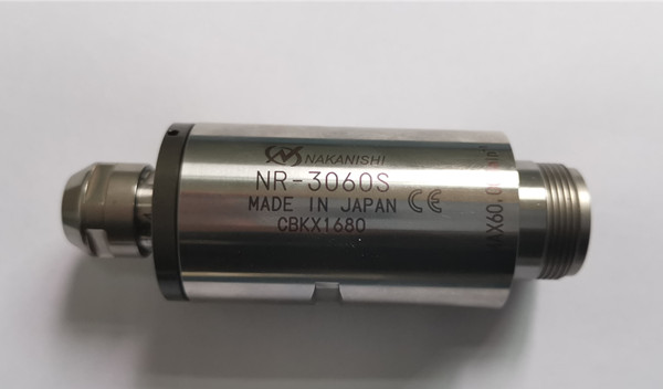 NAKANISHI高速电主轴NR-3060S