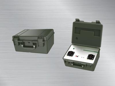 电动汽车非车载充电桩电能检测仪