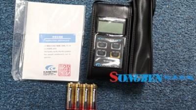 日本强力高斯计TM-801 EXP基本使用方法注意事项