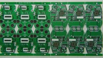 PCB板切割分板,选经济型日本NAKANISHI分板机主轴