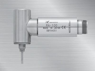 NAKANISHI高速电主轴RA-100
