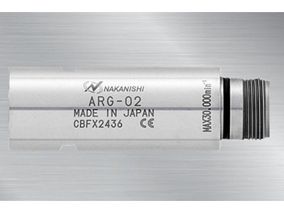 日本NAKANISHI减速器ARG-02