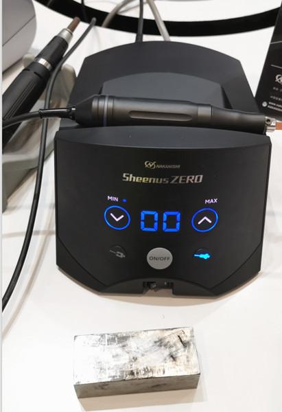 日本NSK超声波打磨机Sheenus ZERO