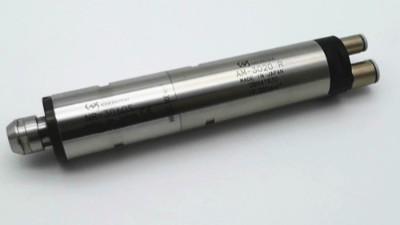 日本NSK气动主轴NR-3060S应用于钢件钻孔加工