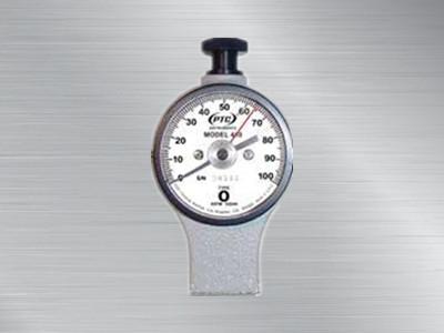 410O美国PTC指针式橡胶硬度计