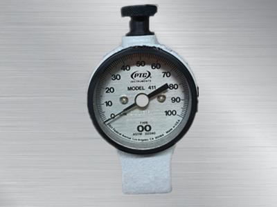 美国PTC指针式橡胶硬度计411OO