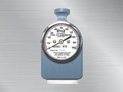 美国PTC指针式橡胶硬度计412OOO