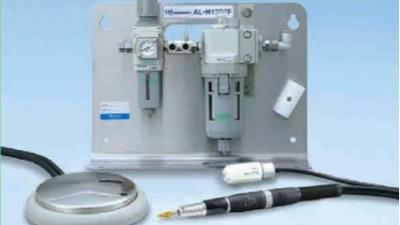 NSK气动打磨机的型号及应用