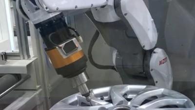 弹簧浮动与NAKANISHI高速电主轴搭配浮动机构哪个效果更好呢?