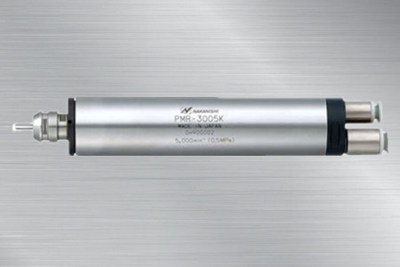 日本NAKANISHI气动马达主轴PMR-3005K