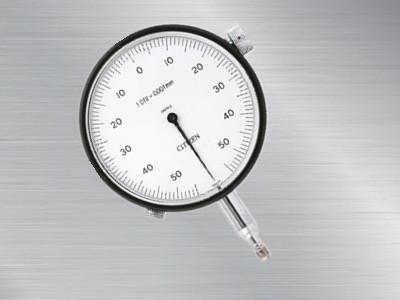 西铁城CITIZEN指针测微器3M-100