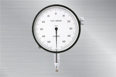 日本西铁城指针测微器3M-250