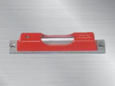 EDA 130带定位孔水平仪