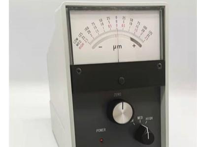 西铁城电气式千分尺电子检测器