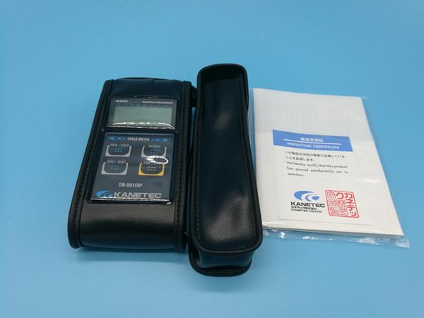 日本强力高斯计TM-801EXP.