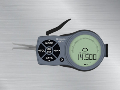 L107P3德国KROEPLIN三点式内径卡规