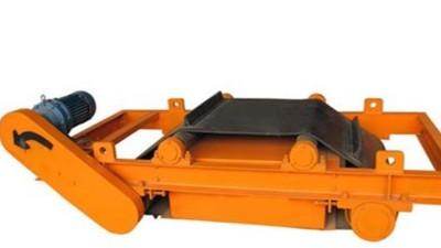 永磁除铁器测量可使用TD8650特斯拉计
