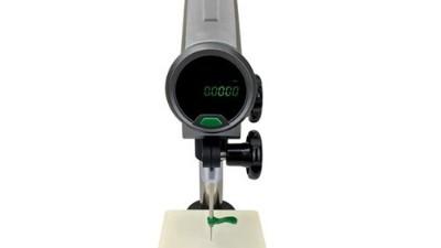 德国恩派克斯数显高度计基本功能及使用方法