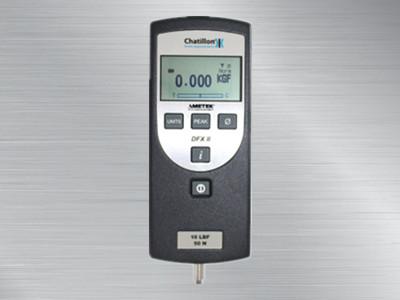 美国查狄伦数显测力计DFX2-100