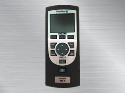 DFE2-200美国Chatillon数显推拉力计