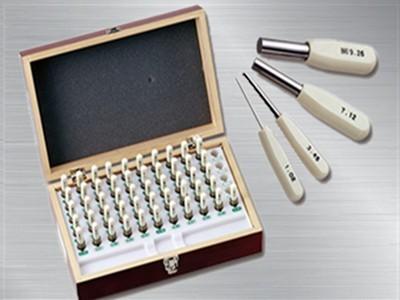 日本SK钢针规套装PG系列