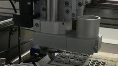 NAKANISHI分板机主轴安装时该注意什么?