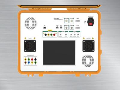 TD1330交流充电桩现场测试仪